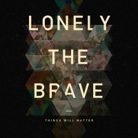 lonely the brave artwork